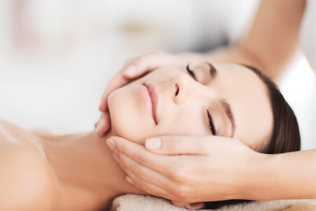 Winter Facial Treatments